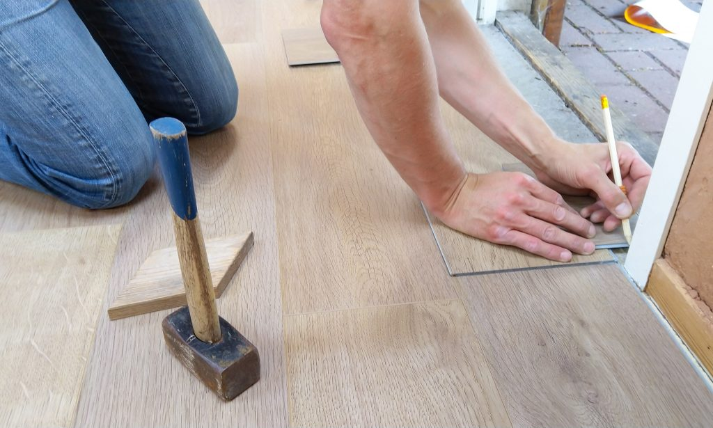 How to renovate your house