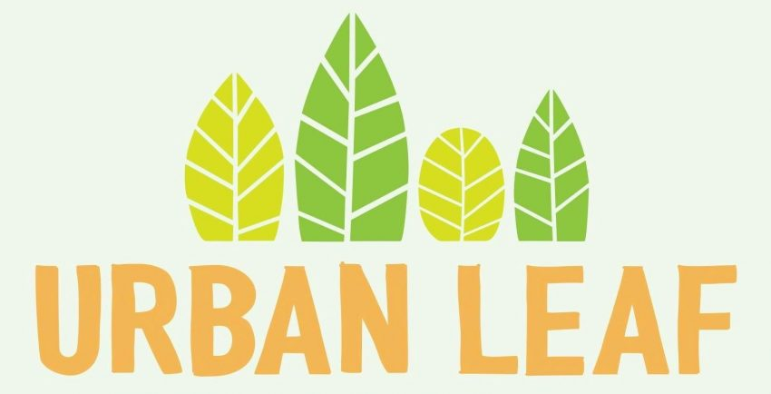 Grow your own food with Urban Leaf