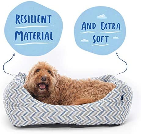 Dog Bed pet-friendly